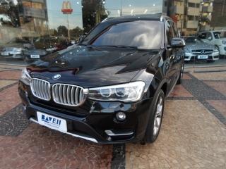 BMW X3 XDRIVE 20I 2.0