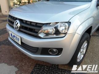 VW AMAROK CS 4X4 S