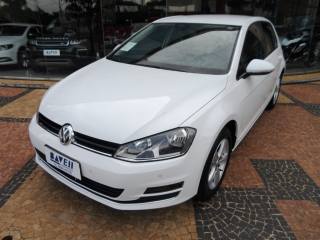 VW GOLF HIGHLINE AC 1.4