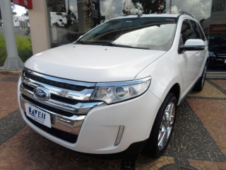 FORD EDGE V6 FWD 3.5