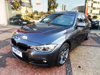 BMW 320I ACTIVE M SPORT 2.0