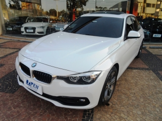 BMW 320I ACTIVE GP SPORT FLEX
