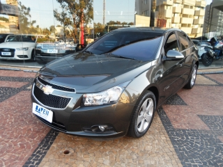 GM CRUZE LT 1.8 NB