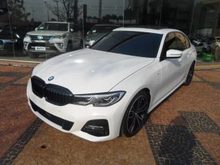 BMW 330I M SPORT 2.0
