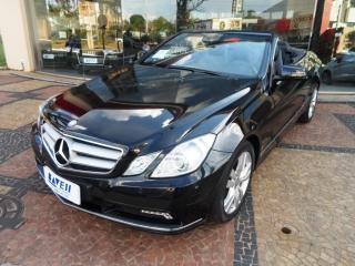 M BENZ E 350 CA 3.5 V6