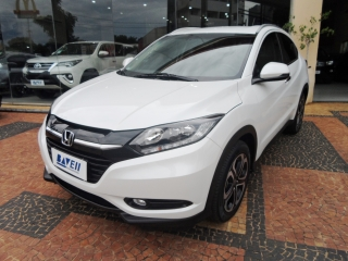 HONDA HR-V TOURING 1.8