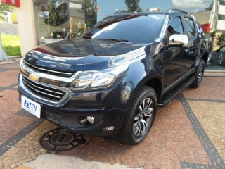 GM S10 CD LTZ 2.8 4X4 AUT