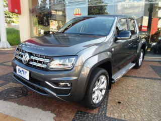 VW AMAROK HIGHLINE 3.0
