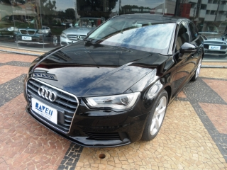 AUDI A3 LM 1.4 TFSI ATTRACTION