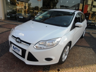 FORD FOCUS S 1.6 AT