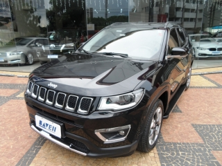 JEEP COMPASS LIMITED 4X2 2.0