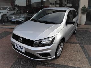 VW GOL 1.6 MEC