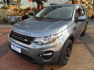 LAND ROVER DISCOVERY SPT HSE 2.0 DIESEL