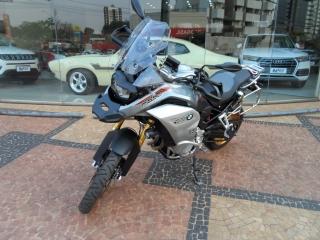 MOTO BMW F 850 GS ADV PREMUIN