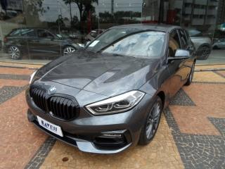 BMW 118 I 4 PORTAS