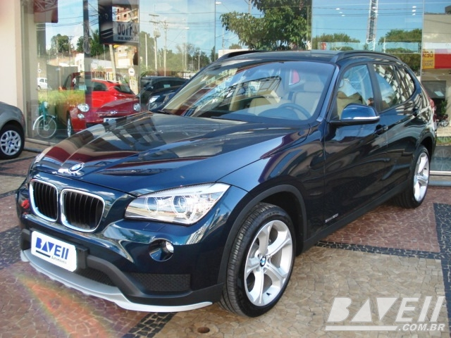 BMW X1 SDRIVE 20I ACTIVE FLEX 2.0