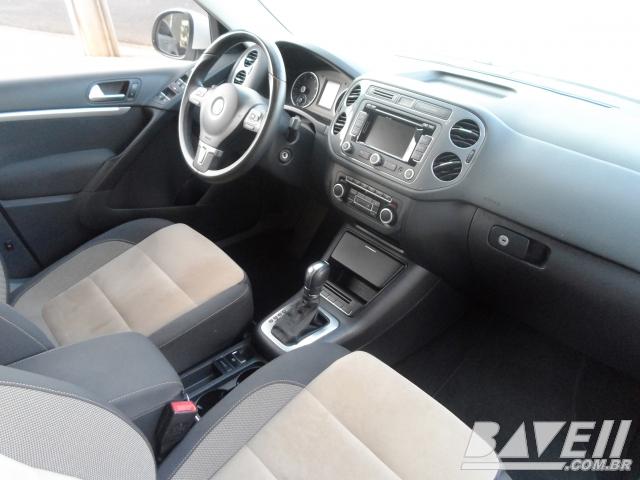 VW TIGUAN 2.0 TSI
