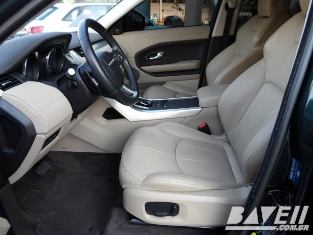 LAND ROVER EVOQUE SI4 SE 2.0 4WD