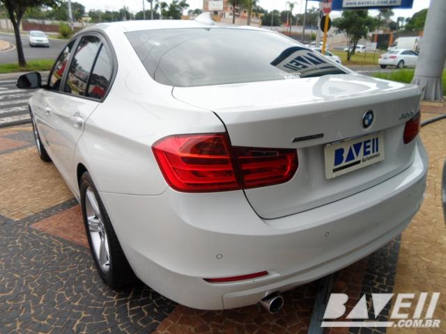 BMW 320I ACTIVE
