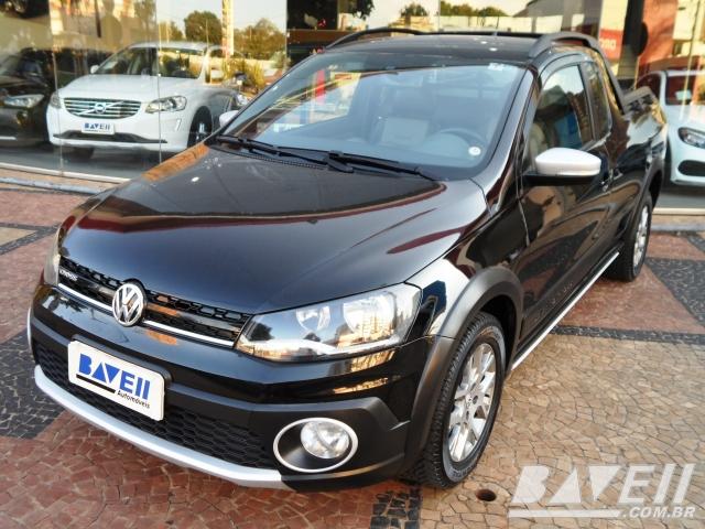 VW SAVEIRO CE CROSS MEC 1.6