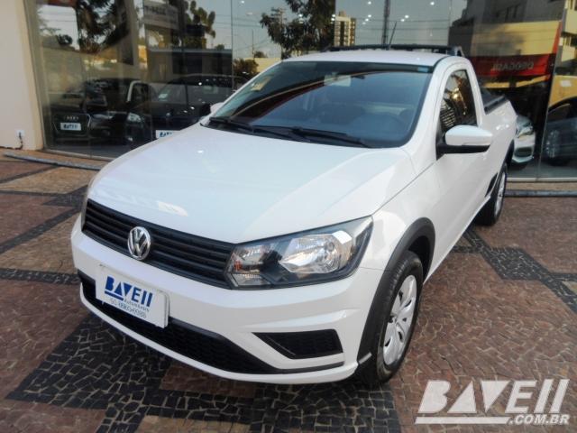 VW SAVEIRO TRENDLINE 1.6