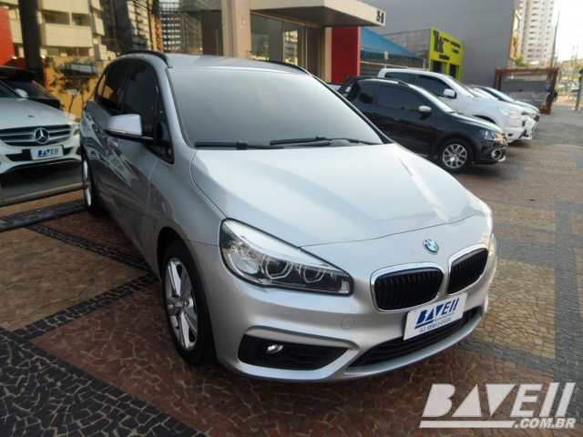 BMW 220I ACTIVE FLEX 2.0