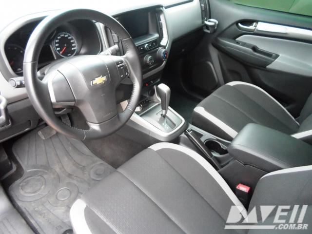 GM S10 LT 2.5