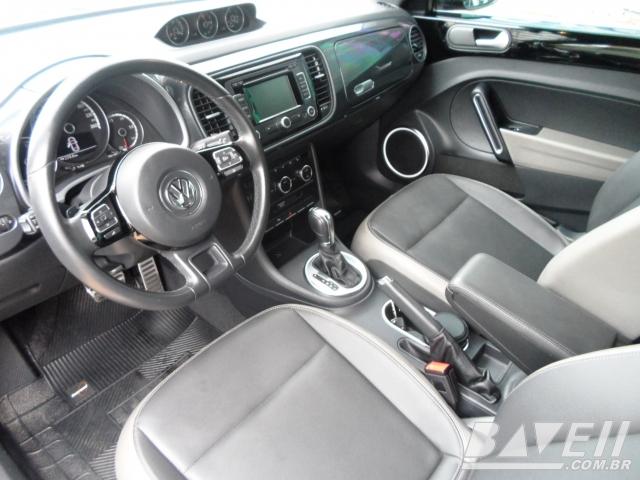 VW FUSCA TSI 2.0