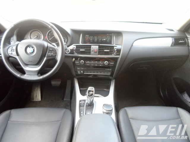 BMW X4 XDRIVE 28I 2.0
