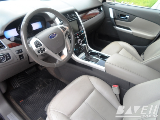 FORD EDGE LIMITED 3.5