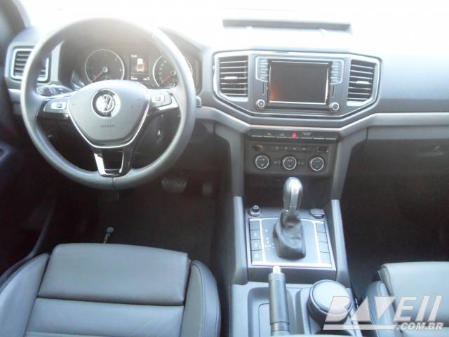 VW AMAROK HIGHLINE 3.0