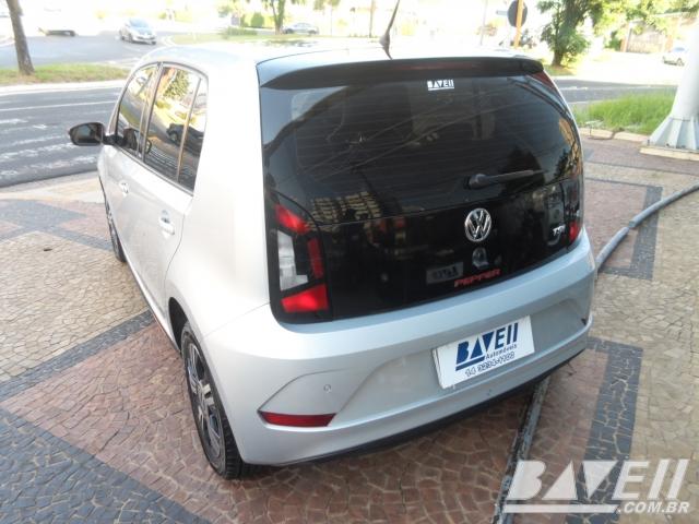 VW UP PEPPER MDV 1.0 TSI