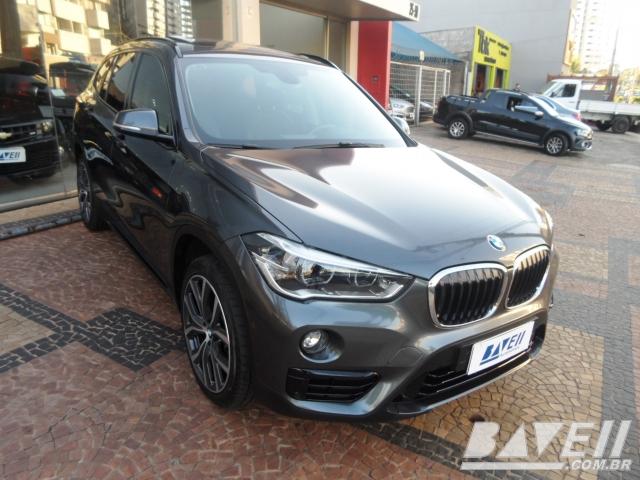 BMW X1 XDRIVE 25I SPORT 2.0