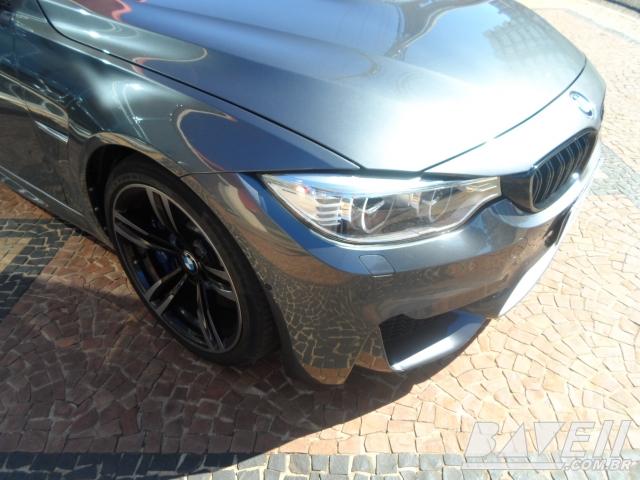BMW M3 SEDAN 3.0 BLINDADA