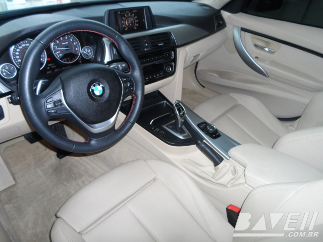 BMW 320I BLINDADA ACTIVE FLEX 2.0