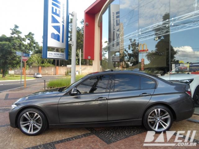 BMW 328I SPORT GP ACTIVE FLEX