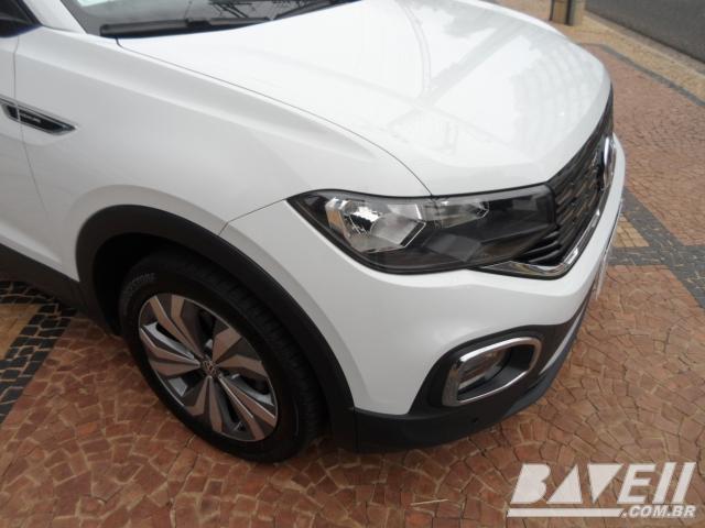 VW T CROSS 1.4 HIGHLINE TSI AE
