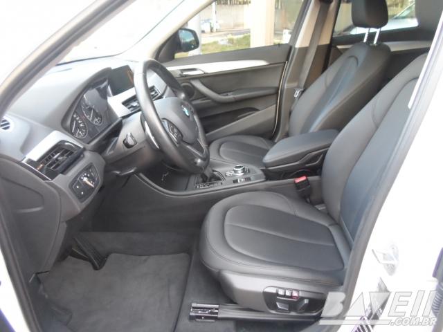 BMW X1 S 2.0 I ACTIVEFLEX