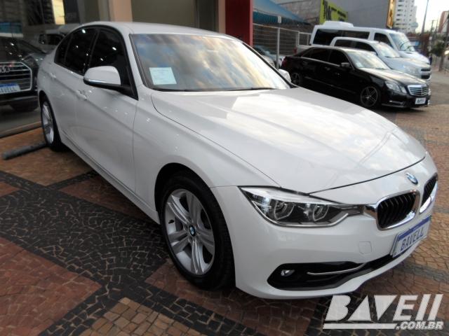 BMW 320 I ACTIVEFLEX 2.0