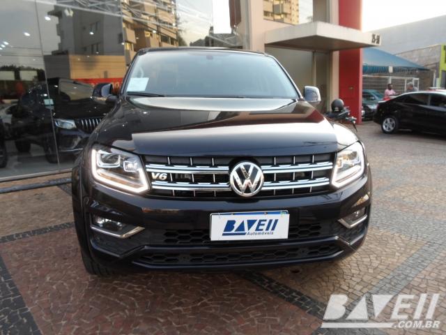 VW AMAROK V6 HIGHLINE 3.0 CD