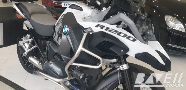 MOTO BMW R1200 GS ADVENTURE