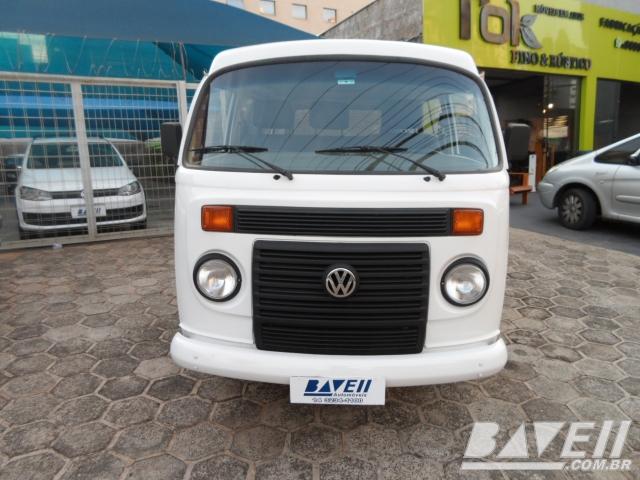 VW KOMBI STD 1.4 9 LUG