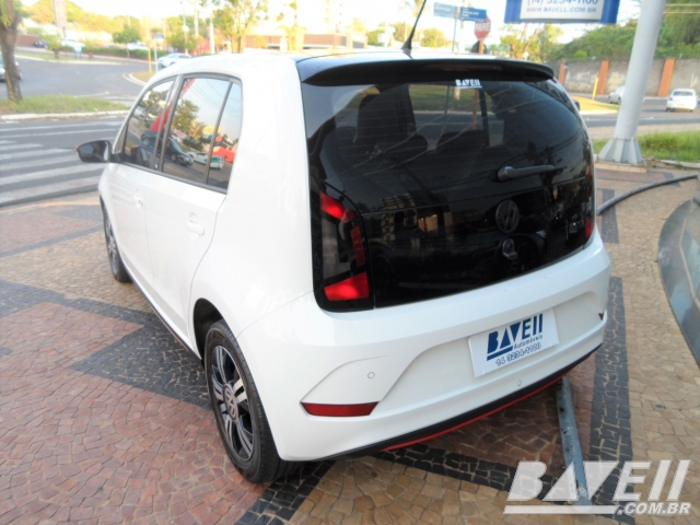VW UP PEPPER 1.0 TSI